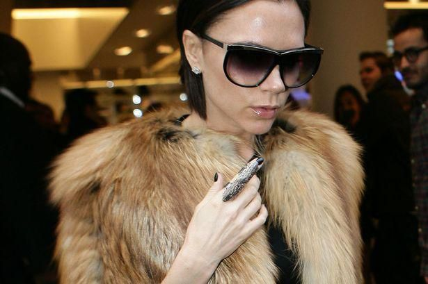 Victoria Beckham Branded A 'Handbag Hypocrite' For Flouting Own Exotic Skin Ban