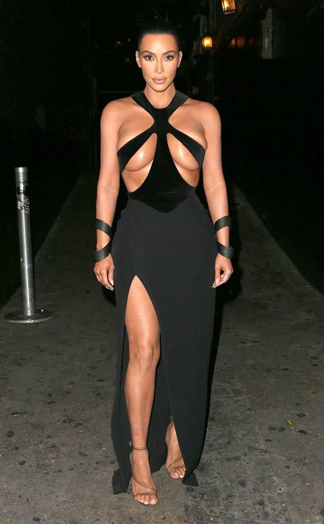Kim Kardashian Files $10 Million Lawsuit Against Missguided