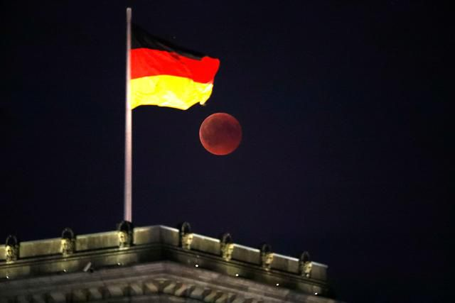 Germany Tops Japan With World's Largest Current Account Surplus In 2018 Ifo