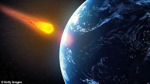 Asteroid The Size Of Big Ben Will Skim Past Earth Today