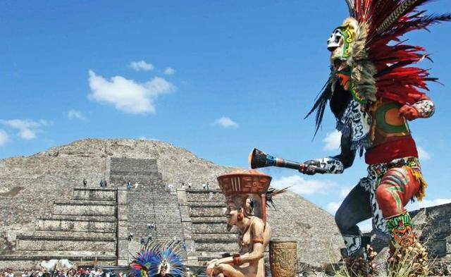 Teotihuacán, The Secrets Buried In The Ancient Underworld