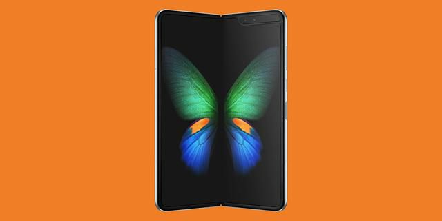 Samsung Galaxy Fold: Eye-Catching Or A New Gimmick?