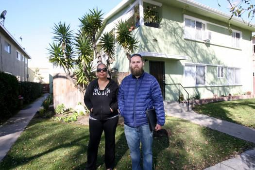 This Long Beach Building Came Under New Ownership And Hiked Up Rents 70 Percent. Now, Every Tenant Is Leaving