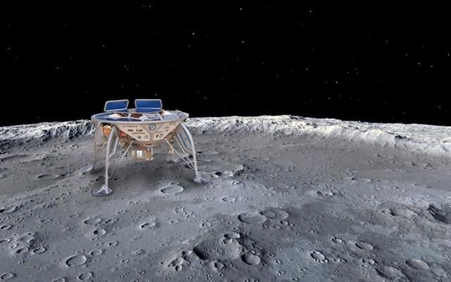 Israel Moon Mission: What Are The Objectives Of World's First Privately Funded Lunar Mission?