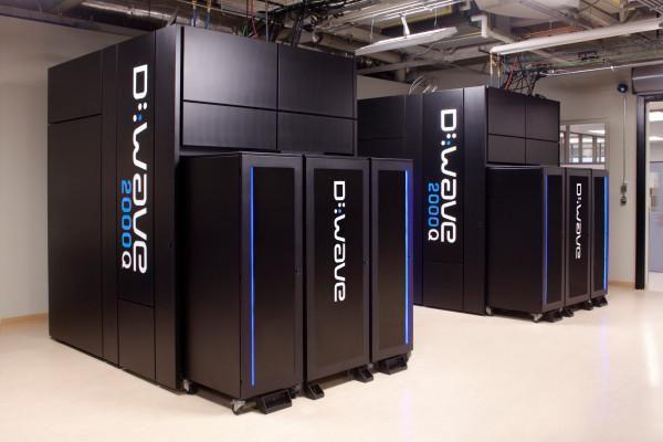 D-Wave Announces Its Next-Gen Quantum Computing Platform