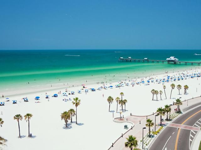 This Florida Beach Was Just Named The Best In America—For The Second Year In A Row!