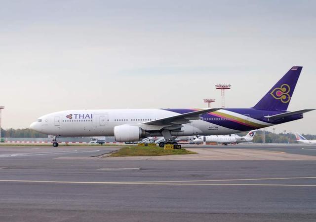Thai Airways Resumes Europe Flights Amid Pakistan Airspace Closure