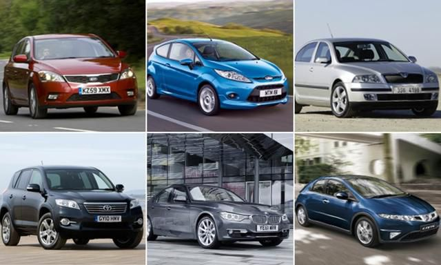 Keep On Running! The 10 Most Reliable Used Cars With More Than 60,000 Miles On The Clock (And Models To Avoid)