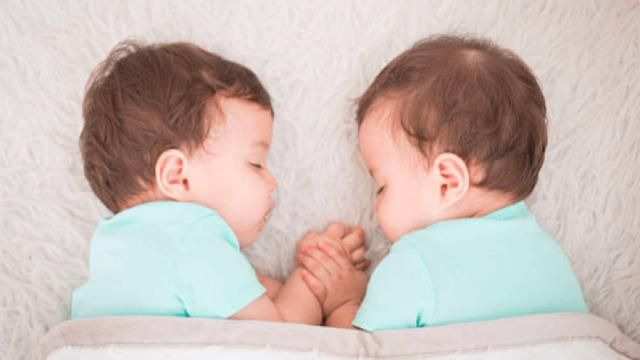 Doctors Discover Second Set Of Twins Born From One Egg And Two Sperm