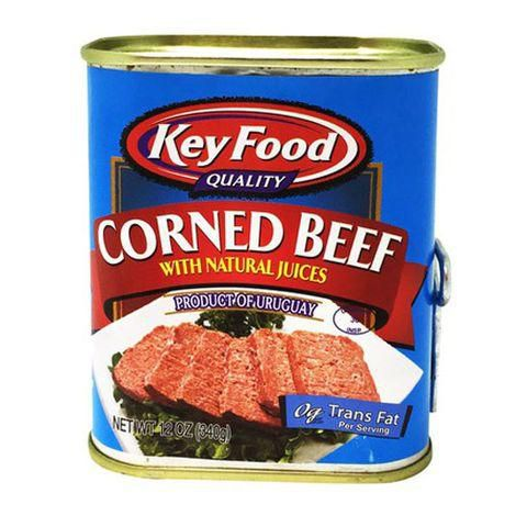 The Best Canned Corned Beef, Ranked
