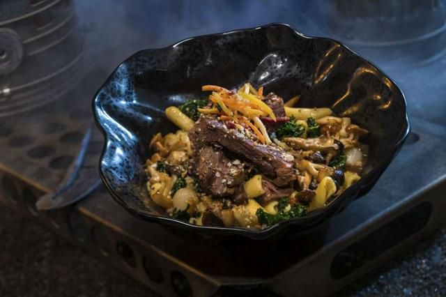 The best things to eat at Disneyland right now (and a few foods to skip)