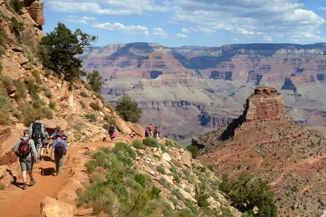 Put All 419 U.S. National Parks in Your Pocket with the Chimani App