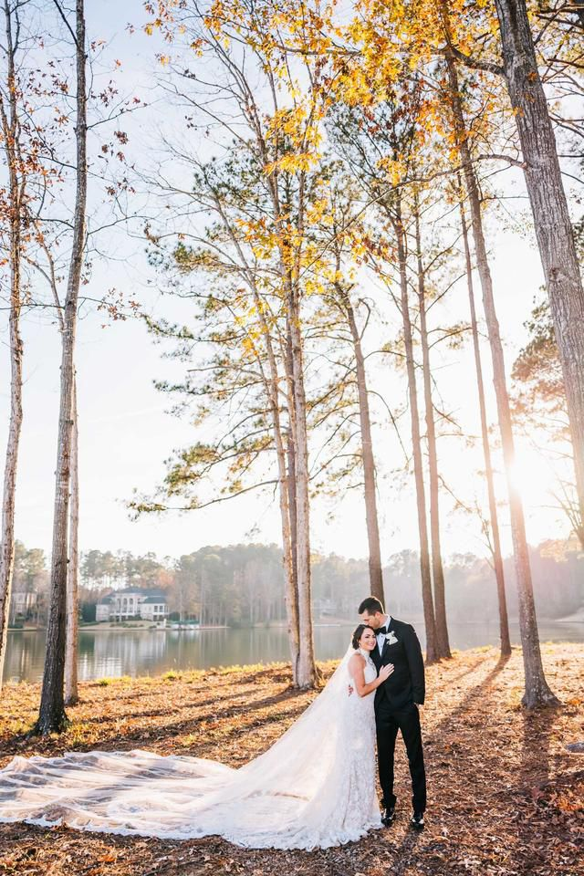Must-Haves For A Small-Town Wedding