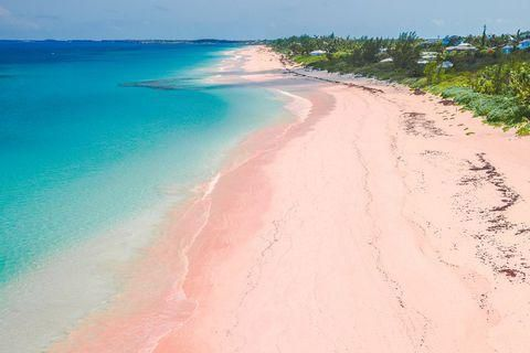 Harbour Island, The Bahamas