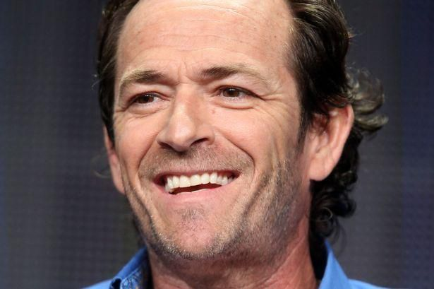 Luke Perry Dead As Stroke Tragically Claims Beverly Hills 90210 And Riverdale Actor's Life