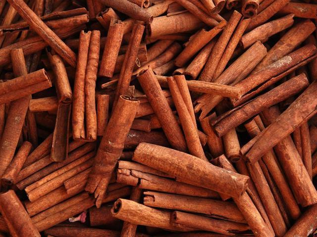 Impressive Health Benefits Of Cinnamon
