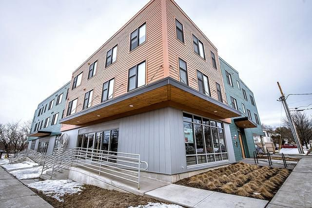Exodus? Tenants Flee A Newly Built Burlington Apartment Complex