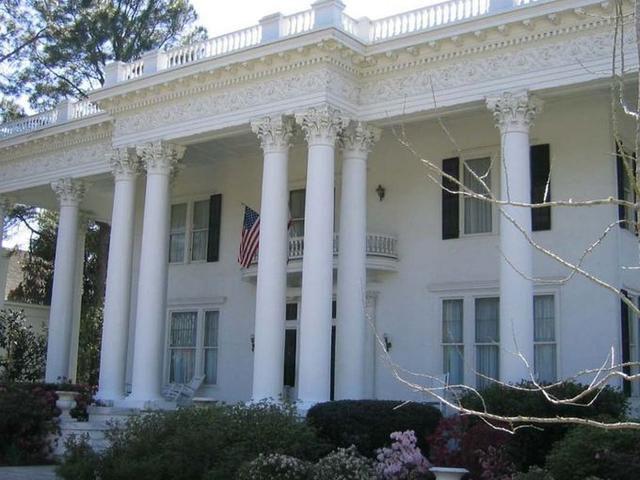 Grandest Historic Mansions Across America