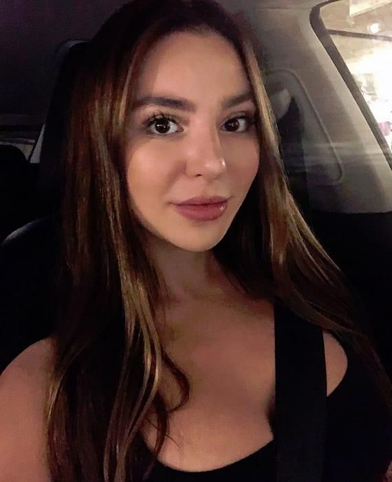 Anfisa Nava Trashes Body-Shamers, Preps for Bodybuilding Competition