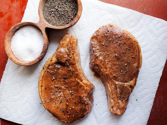 How To Cook Pork Chops Without Drying Them Out