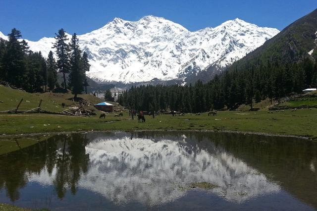 Bodies Of Missing Italian, Brit Found On Pakistan Mountain