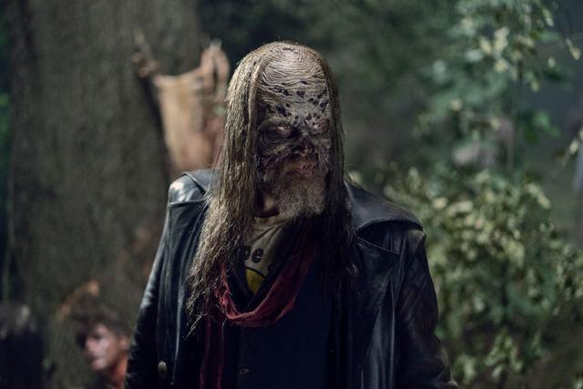 The Walking Dead Recap: Daryl, The Beta Blocker