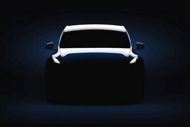 The Much-Teased Compact Electric SUV Is About To Break Cover