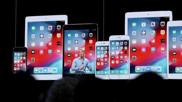 Here's When Apple Will Reveal iOS 13 And macOS 10.15