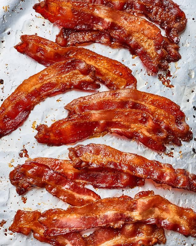 I Tried Every Pack Of Bacon I Could Find And Now This Is The Only One I'll Buy