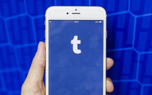 This May Shock You, But Tumblr's Traffic Has Plummeted Since Banning Porno