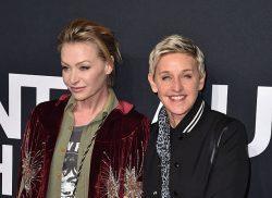 Truth About Ellen Degeneres, Portia De Rossi's 'Crumbling' Marriage