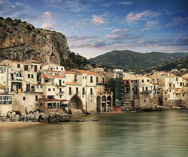 Top 5 reasons to visit Cefalù in Sicily