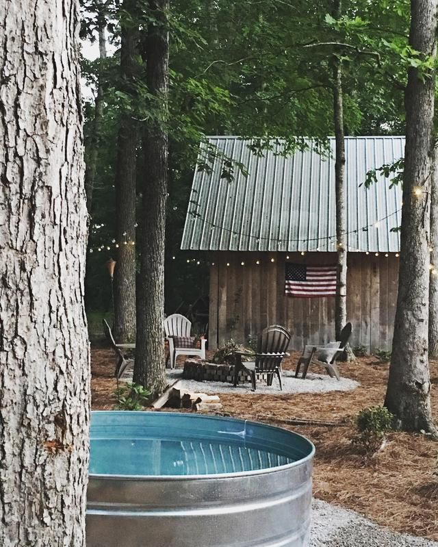 Stock Tank Pools Will Be More Popular Than Ever This Summer