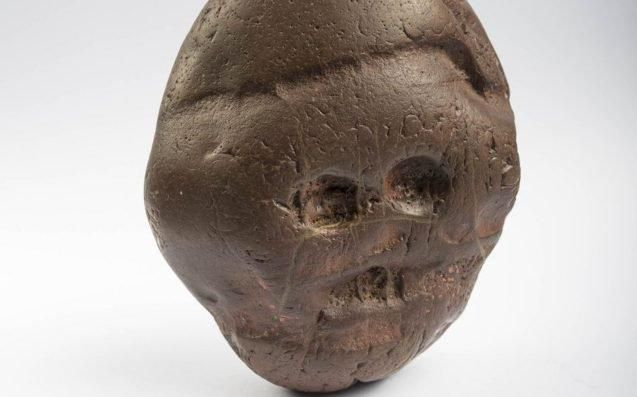 3 Million Years Ago, The Makapansgat Pebble Prompted History's First 'It Me'