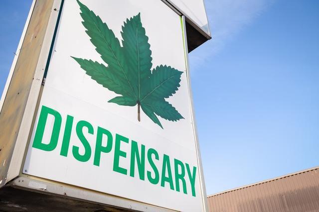 The Disneyland of Cannabis Stores Is Set to Open... Near Disneyland