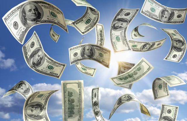 4 Tricks to Actually Saving Money