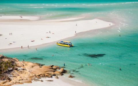Australia's Most Beautiful Beaches