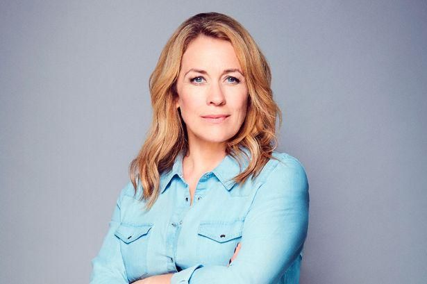 Sarah Beeny Shares Most Valuable Lessons She's Learned Renovating Houses