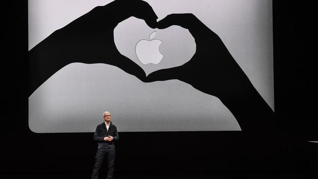 Apple's High-Stakes Hollywood Audition