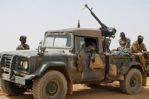 134 Fulani Herders Killed By Gunmen In Mali