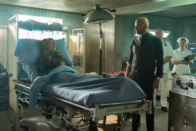 Supergirl Recap: Red Daughter Rises