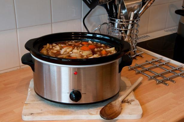 Woman Gives Herself Food Poisoning After Making Common Slow Cooker Mistake