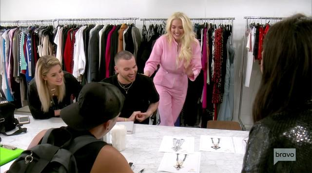 The Real Housewives Of Beverly Hills Recap: To Infinity And Beyond