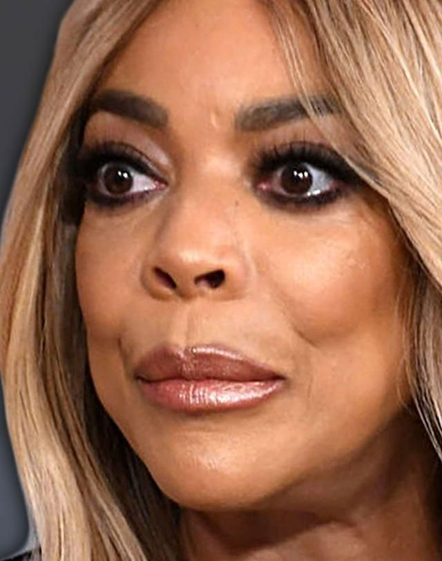 Wendy Williams' Ex Husband Says She Cheated On Him With A Married Man Amid Relapse Nightmare