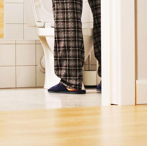 Peeing A Lot At Night May Be A Sign Of These 7 Medical Conditions