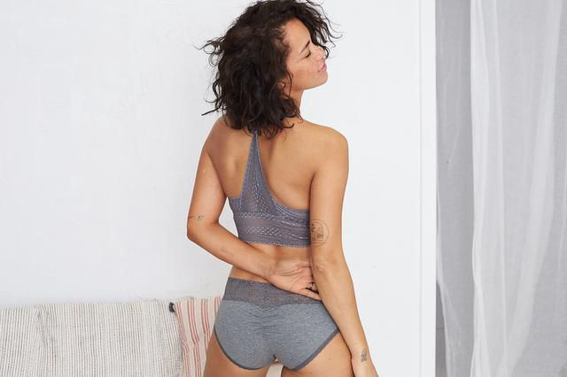 Here's Why You Might Want To Sleep Without Underwear