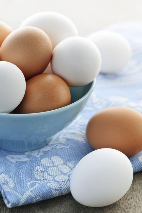Do Hard Boiled Eggs Go Bad? Here's Exactly How Long They Last