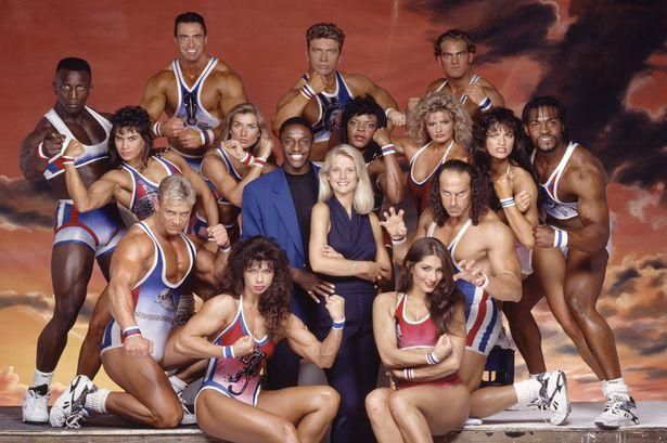 Where Are The Original Gladiators Now? See The Stars 19 Years After The Show Ended