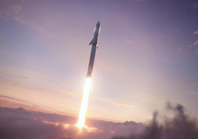 Elon Musk Teases Rapid, Cheap Raptor Production to Get to Mars Fast