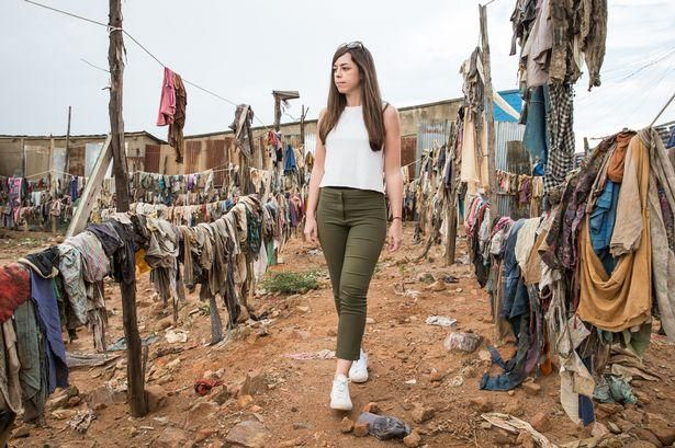 'Clothes Of The Dead' From Crushed Bodies A Chilling Reminder Of Rwanda Genocide